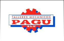 Talleres mecánicos Pagu
