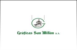 Gráficas San Millán